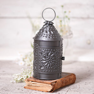 10 inch Revere Candle Lantern