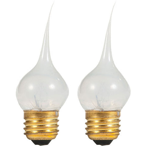 Standard Base 5 Watt Bulb SET/2