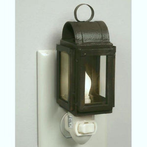 Square Lantern Night Light