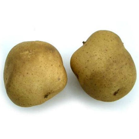 Brown Potato Small