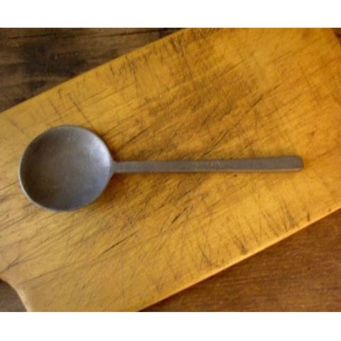 Puritan Pewter Spoon