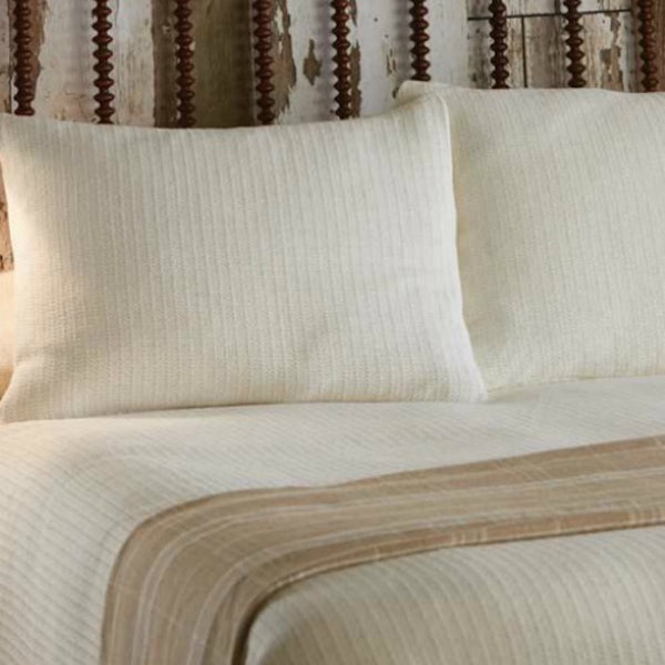 Farmington Creme Bedding