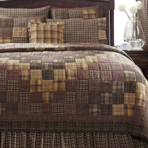 Prescott Bedding - Farmhouse-Primitives