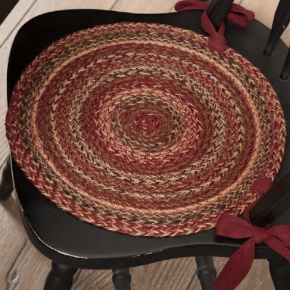 Cider Mill Chair Pads SET/6