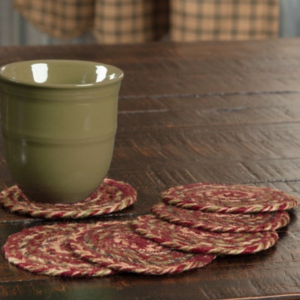 Cider Mill Table Toppers - Farmhouse-Primitives