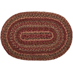 Cider Mill Braided Rug