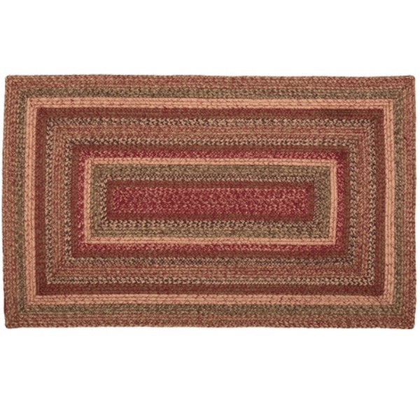 Cider Mill Braided Rug - Farmhouse-Primitives