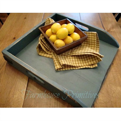 Dough Tray COLOR CHOICE - Farmhouse-Primitives