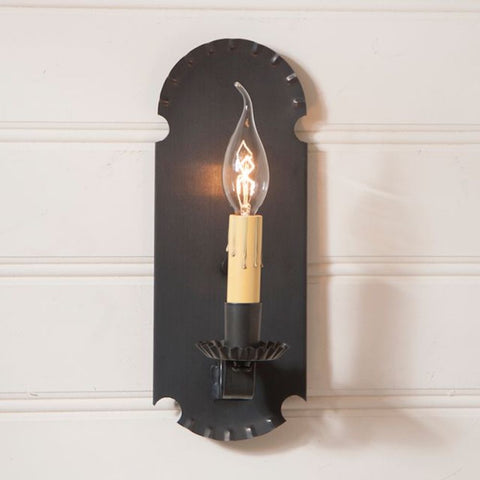 Apothecary Wall Sconce - Farmhouse-Primitives