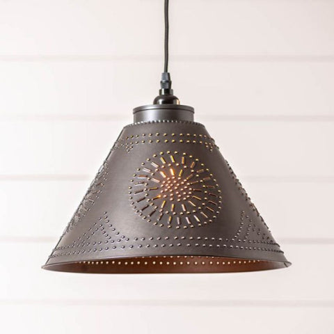 Barrington Swag Pendant Light - Farmhouse-Primitives