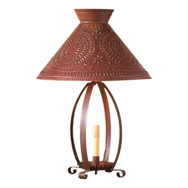 Betsy Ross Lamp STYLE CHOICE - Farmhouse-Primitives