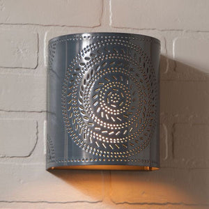 Chisel Wall Sconce - Farmhouse-Primitives