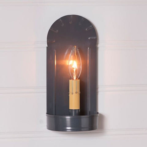Fireplace Wall Sconce FINISH CHOICE - Farmhouse-Primitives