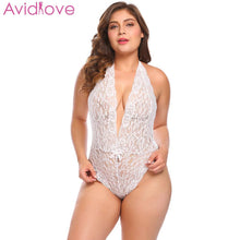 Load image into Gallery viewer, S Nova Sexy Costumes Lingerie One Piece