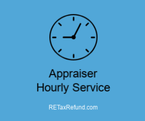 Appraiser Hourly - NH KE1