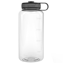 Maars 34 oz Water Bottles