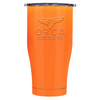 ORCA Bright Orange 27 oz Chaser Tumbler