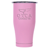 ORCA Baby Pink 27 oz Chaser Tumbler