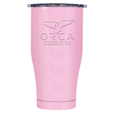 ORCA Pretty Pink 27 oz Chaser Tumbler