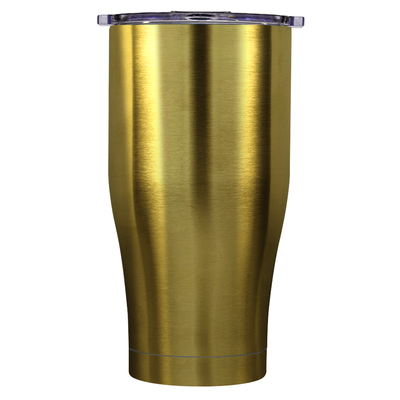 ORCA Gold Translucent 27 oz Chaser Tumbler