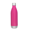 h2go Bright Pink 17 oz Force Water Bottle