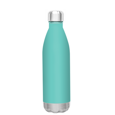h2go Seafoam 17 oz Force Water Bottle