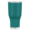 H2Go Aqua Blue 28 oz Summit Tumbler