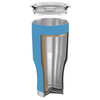 H2Go Baby Blue 28 oz Summit Tumbler