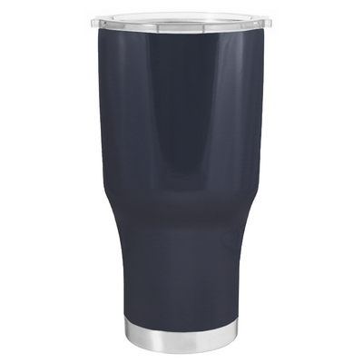 H2Go Blue Grey 28 oz Summit Tumbler