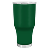 H2Go Green Gloss 28 oz Summit Tumbler