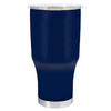 H2Go Navy Blue 28 oz Summit Tumbler