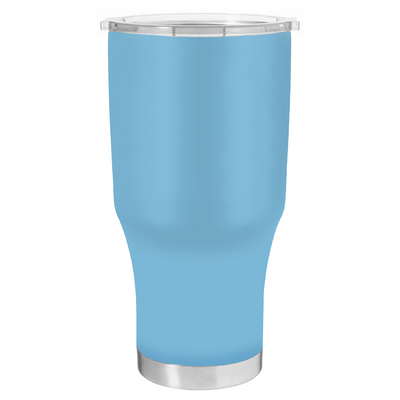 H2Go Pastel Blue 28 oz Summit Tumbler