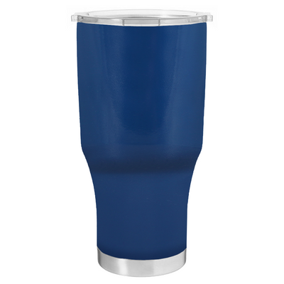 H2Go Savannah Blue 28 oz Summit Tumbler
