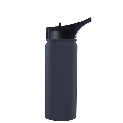 Hogg Blue Grey 18 oz HydroSport Bottle