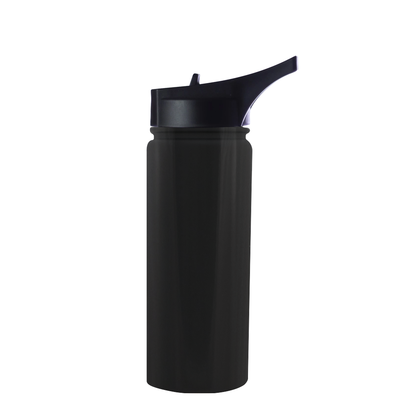 Hogg Black Gloss 18 oz HydroSport Bottle