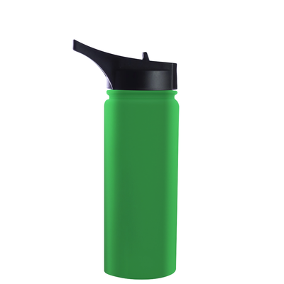 Hogg Kelly Green 18 oz HydroSport Bottle