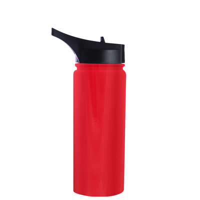 Hogg Red 18 oz HydroSport Bottle