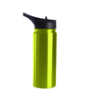 Hogg Candy Apple Green Translucent 18 oz HydroSport Bottle