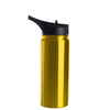 Hogg Gold Translucent 18 oz HydroSport Bottle