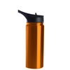 Hogg Orange Translucent 18 oz HydroSport Bottle