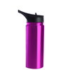 Hogg Pink Translucent 18 oz HydroSport Bottle