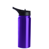 Hogg Purple Translucent 18 oz HydroSport Bottle