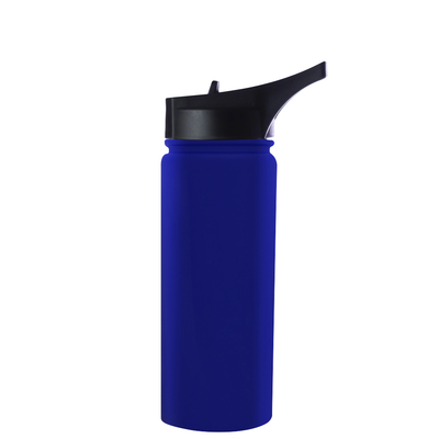 Hogg Ultramarine Blue 18 oz HydroSport Bottle