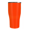 Hogg Orange 20 oz Curve Modern Tumbler