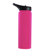 Hogg Bright Pink 25 oz HydroSport Bottle