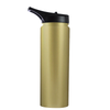 Hogg Gold 25 oz HydroSport Bottle