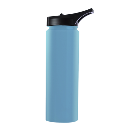 Hogg Pastel Blue 25 oz HydroSport Bottle