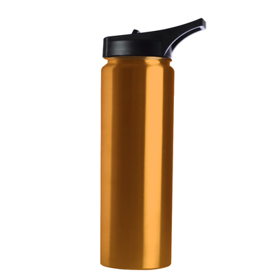Hogg Copper Translucent 25 oz HydroSport Bottle
