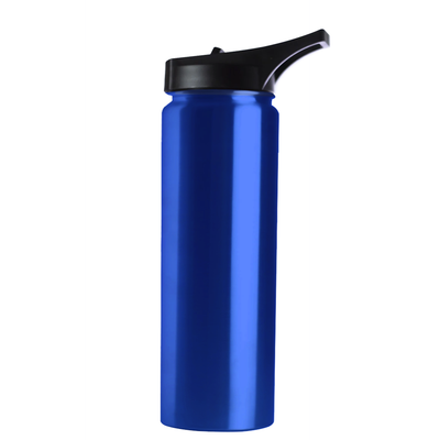 Hogg Intense Blue Translucent 25 oz HydroSport Bottle