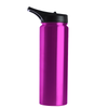 Hogg Pink Translucent 25 oz HydroSport Bottle